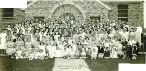 Church 1960