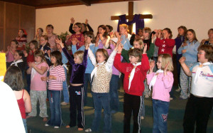 Youth Group Gems 1